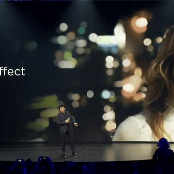 Premiera Huawei Mate 9 - smartfonu, dla którego powiększysz kieszenie w spodniach 32