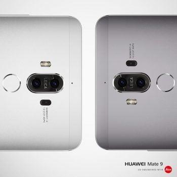 Premiera Huawei Mate 9 - smartfonu, dla którego powiększysz kieszenie w spodniach 21