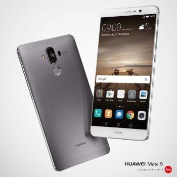 Premiera Huawei Mate 9 - smartfonu, dla którego powiększysz kieszenie w spodniach 22