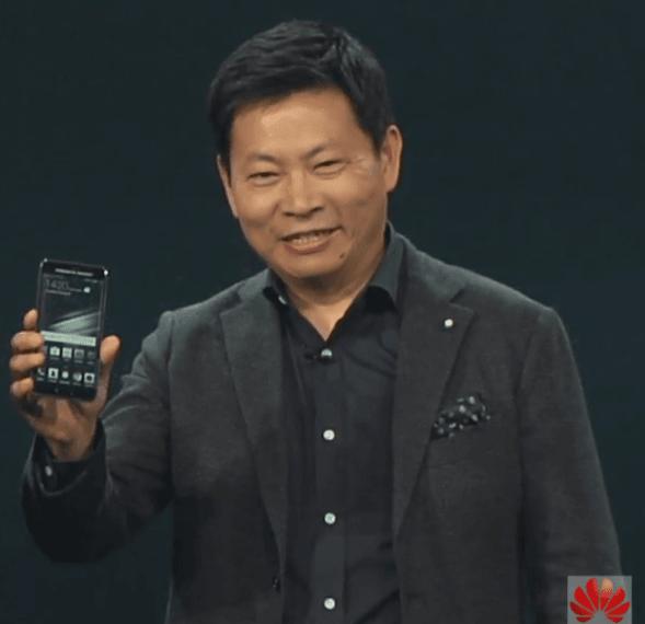 Huawei chce w dwa lata pokonać Apple i zostać drugim producentem smartfonów na świecie 20