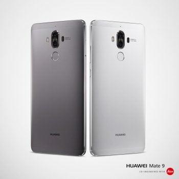 Premiera Huawei Mate 9 - smartfonu, dla którego powiększysz kieszenie w spodniach 19