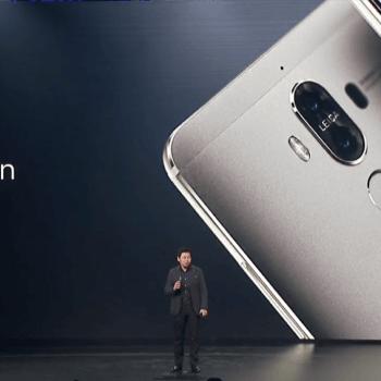 Premiera Huawei Mate 9 - smartfonu, dla którego powiększysz kieszenie w spodniach 30