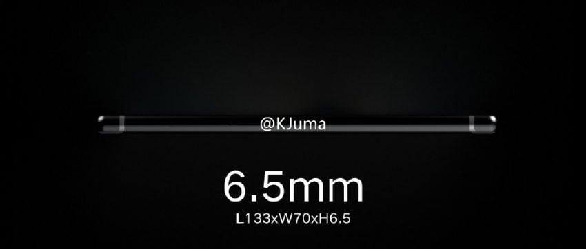 Tabletowo.pl Bezramkowy smartfon od Meizu, to może być model Pro 7 Android Meizu Plotki / Przecieki Smartfony
