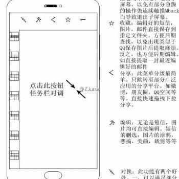 Wyciek szkiców nowego urządzenia od Meizu, plotki mówią o Pro 7 18