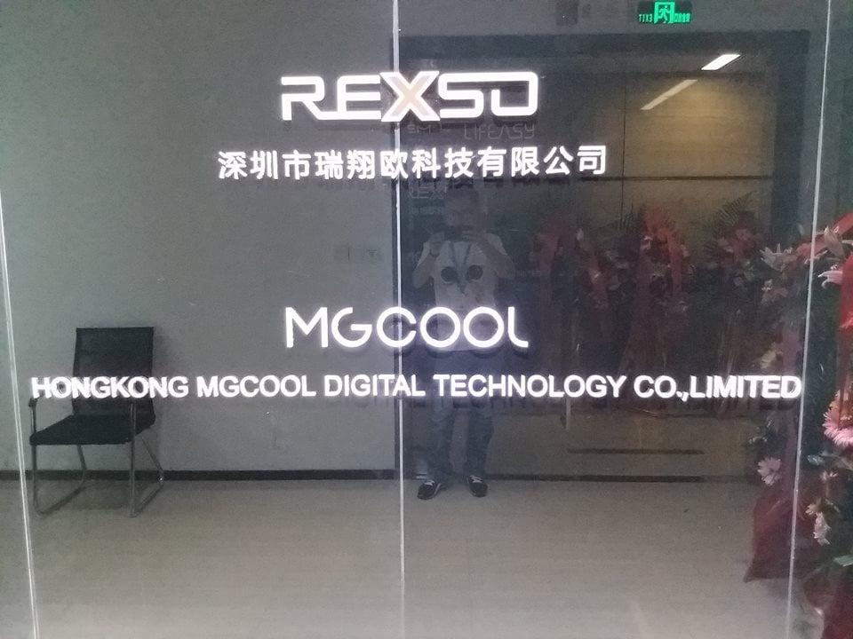 Tabletowo.pl Huawei ma Honora, a Elephone tworzy własną submarkę - poznajcie MGCOOL Chińskie Ciekawostki Nowości Producenci