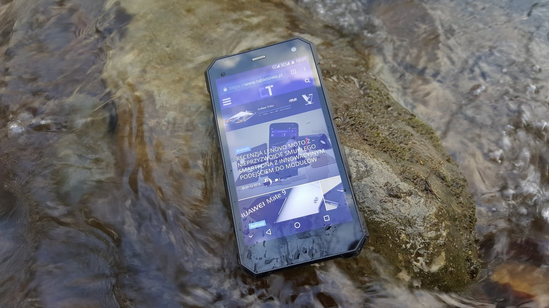 b6ffbdfa57b8 MyPhone na poważnie wkroczył w segment smartfonów przeznaczonych do pracy w  wymagających warunkach