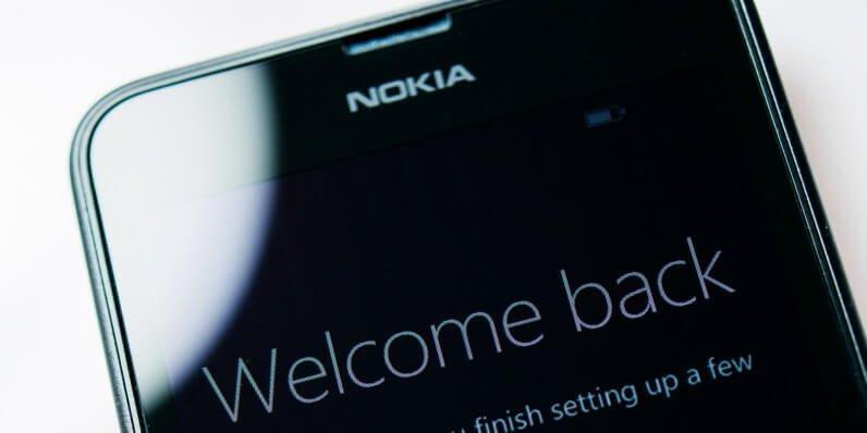Tabletowo.pl Ci spece od reklamy pomogą Nokii - to oni poprowadzą kampanie promujące nowe smartfony Ciekawostki Nokia