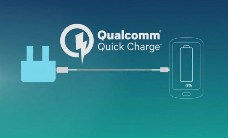 Z Qualcomm Quick Charge 4.0 naładujesz smartfona jeszcze szybciej 22