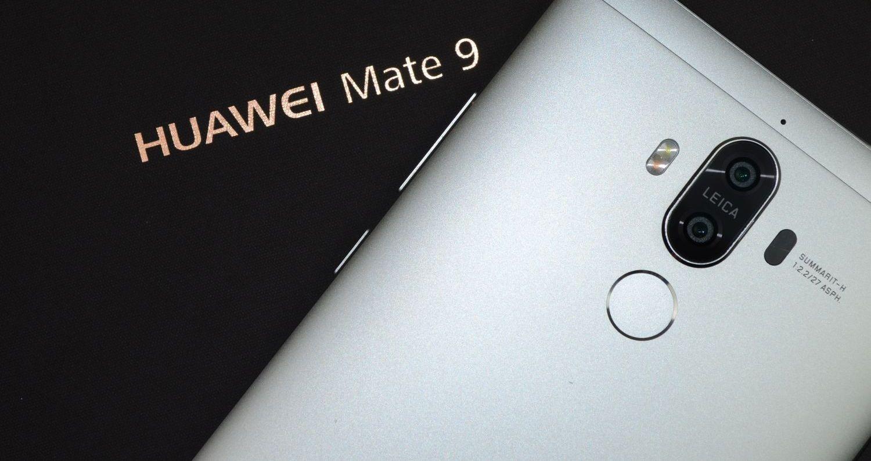 Recenzja Huawei Mate 9 - wszystko, co musicie wiedzieć na jego temat 20