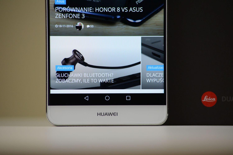 Tabletowo.pl Alexa pojawi się na smartfonach z Androidem! A pierwszym z nich będzie... Huawei Mate 9 Android Ciekawostki Huawei Smart Home Smartfony