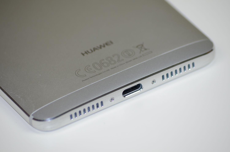 Tabletowo.pl Potwierdzone: Huawei ma w planach całkowicie bezramkowy smartfon Android Huawei Smartfony