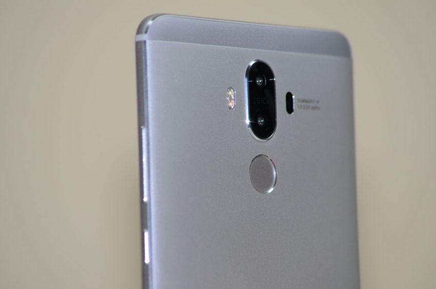 Recenzja Huawei Mate 9 - wszystko, co musicie wiedzieć na jego temat 24