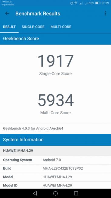 Tabletowo.pl Recenzja Huawei Mate 9 - wszystko, co musicie wiedzieć na jego temat Android Huawei Nowości Recenzje Smartfony