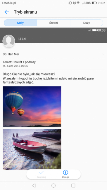 Recenzja Huawei Mate 9 - wszystko, co musicie wiedzieć na jego temat 32