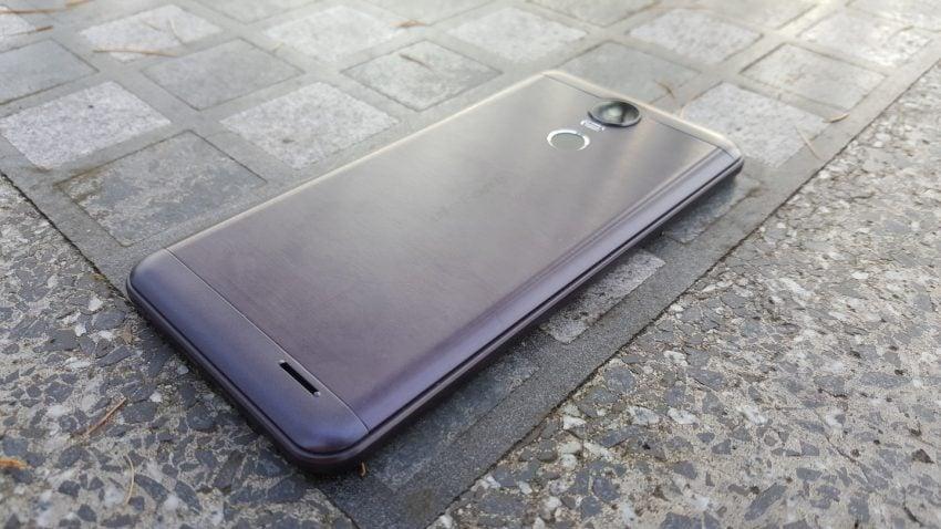 Tabletowo.pl Recenzja Ulefone Tiger Android Recenzje Smartfony