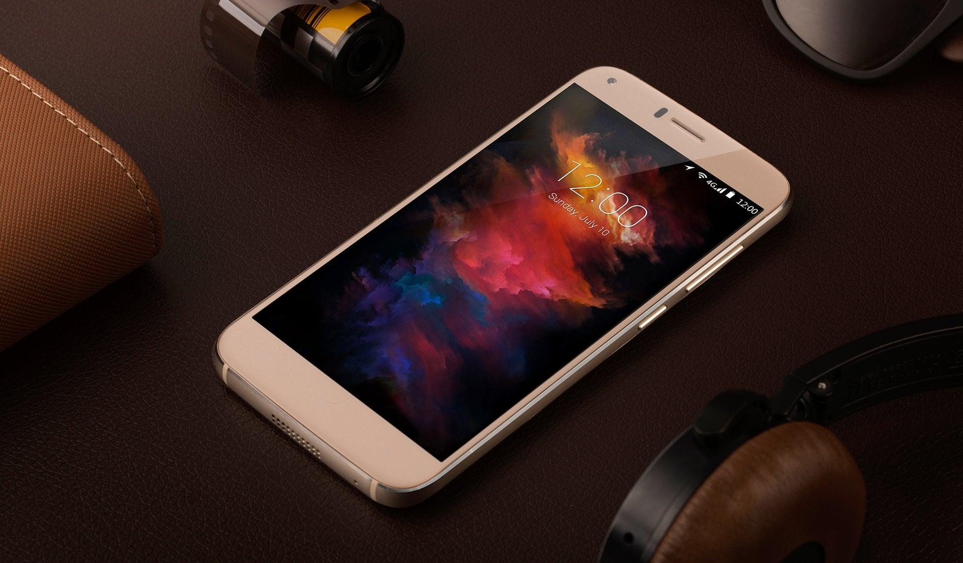 Umi Diamond - smartfon ze wzmocnionym ekranem już dostępny w Polsce za 649 zł 17
