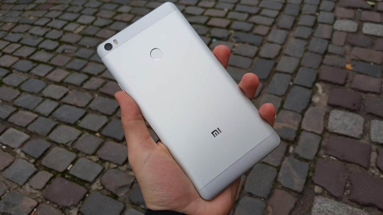 Tabletowo.pl Xiaomi Mi Max 3 będzie idealną propozycją dla osób, które chcą naprawdę dużego i mocnego smartfona Android Plotki / Przecieki Smartfony Xiaomi