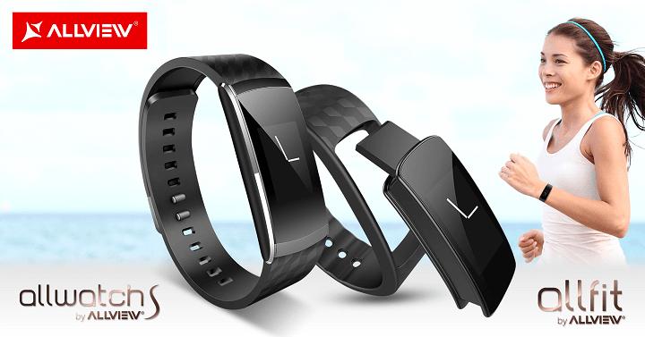 Allwatch S i AllFit to nowe, inteligentne opaski dla tych, którzy lubią śledzić swoją aktywność fizyczną 23
