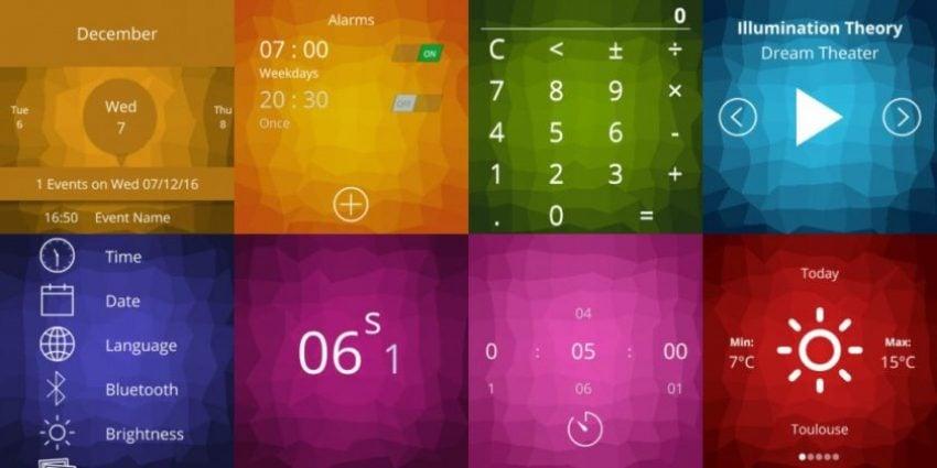 Tabletowo.pl AsteroidOS to światełko w tunelu dla smartwatchy - nowy system, bazujący na Linuksie Android Ciekawostki Oprogramowanie Wearable