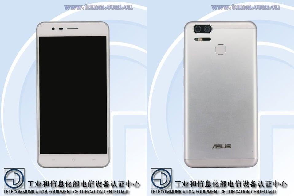Asus Zenfone 3 Zoom będzie miał podwójny aparat i aż trzy warianty 23