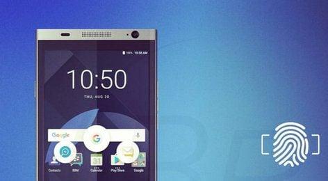 BlackBerry Mercury trafi do sprzedaży w Stanach Zjednoczonych dzięki sieci Verizon 20