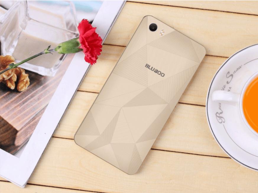 Picasso 4G - ulepszona wersja taniego, dobrego smartfonu od Bluboo 25