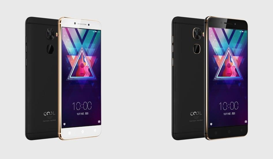 Tabletowo.pl LeEco i Coolpad prezentują nowego flagowca: Cool S1 Android Chińskie Nowości Smartfony