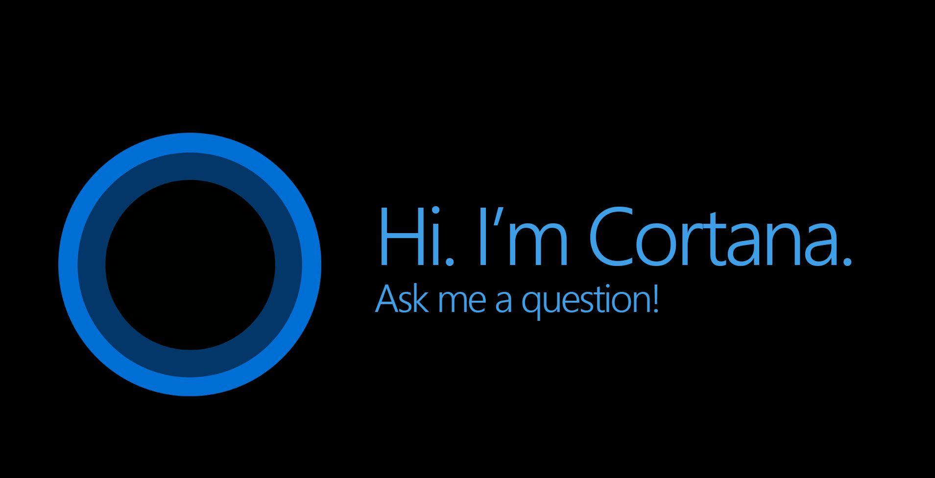 Tabletowo.pl Cortana chce wejść do Twojego domu Ciekawostki Microsoft Nowości Technologie Windows