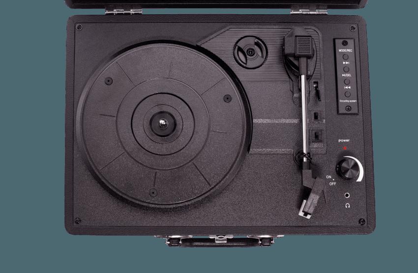 Nowy smartwatch i gramofon Hykker dostępne w Biedronce za 159 zł 24