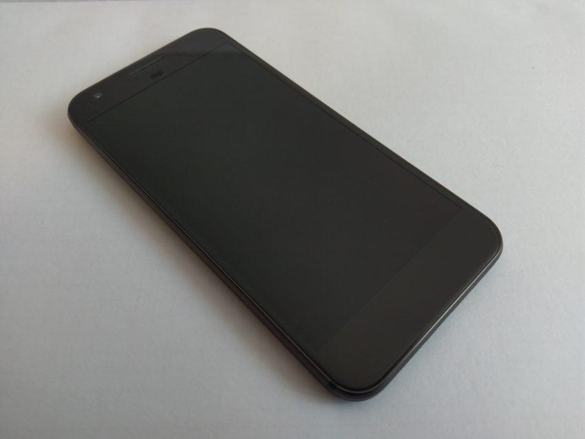 Tabletowo.pl Recenzja Google Pixel - smartfona o wielu twarzach Android Google Opinie Recenzje Smartfony