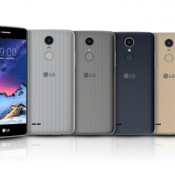 Tabletowo.pl Wiemy już ile trzeba będzie w Polsce zapłacić za LG K10 (2017), LG K8 (2017) i LG K4 (2017) Android LG Smartfony