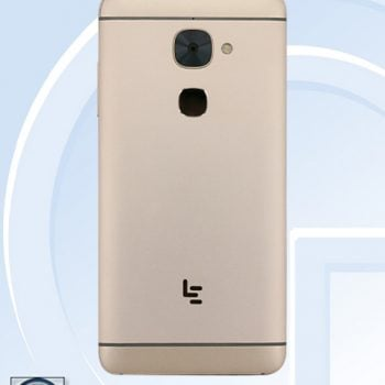 LeEco szykuje jeszcze jeden smartfon z dziesięciordzeniowym MediaTekiem Helio X20 27