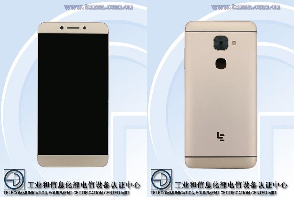 LeEco szykuje jeszcze jeden smartfon z dziesięciordzeniowym MediaTekiem Helio X20 22