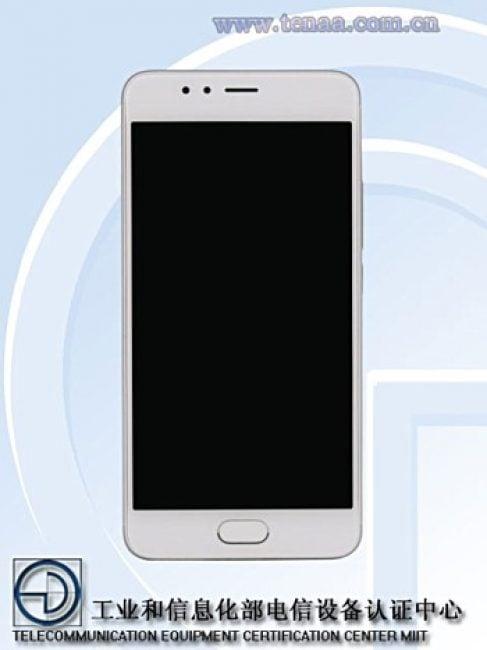 Tabletowo.pl Meizu M5S - chiński średniak pojawił się w TENAA Android Meizu Plotki / Przecieki Smartfony