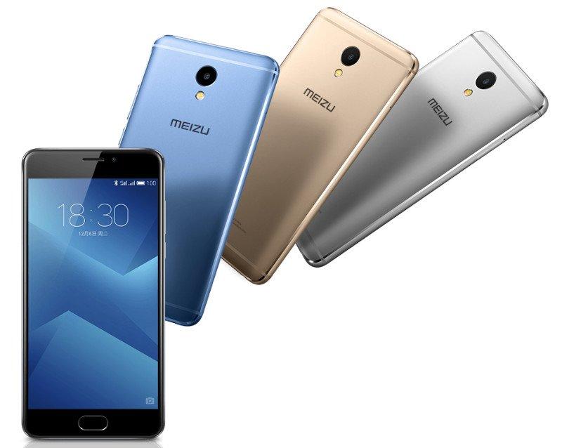 Tabletowo.pl Nowe rzeczy od Meizu - M5 Note i pierwsza opaska fitness oficjalnie zaprezentowane Meizu Nowości Smartfony Wearable