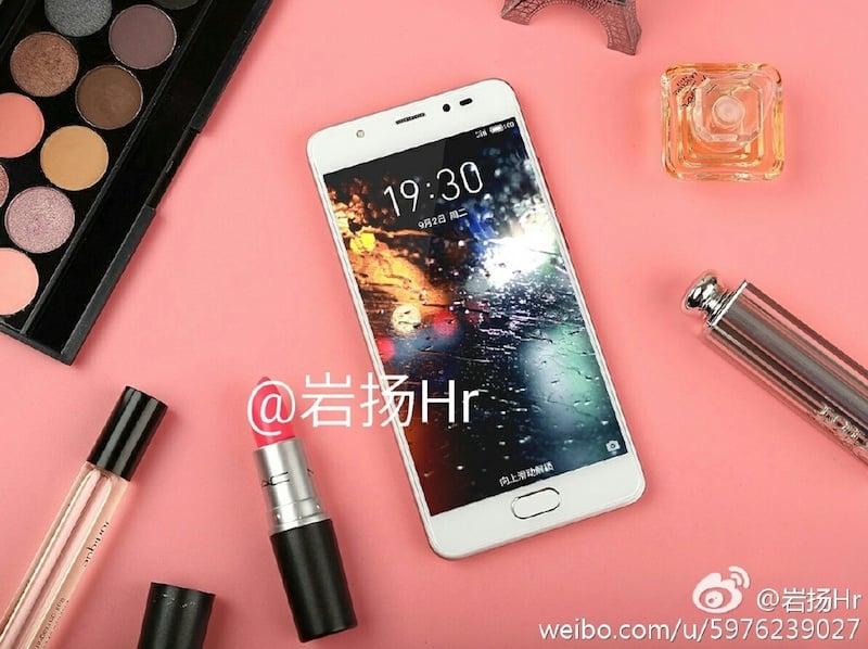 Wyciekły grafiki promocyjne nowego smartfona Meizu. Premiera podobno już w styczniu 18