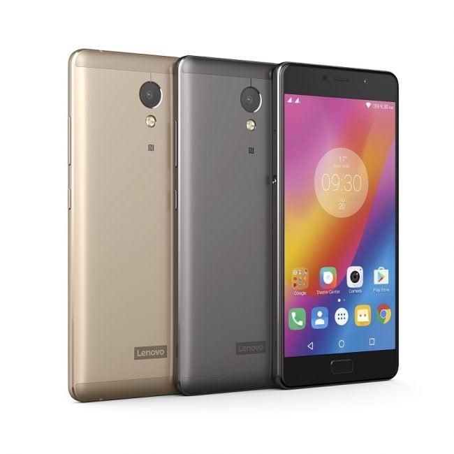 Lenovo P2 dostępny już w T-Mobile, w sklepach od stycznia 2017 roku 18