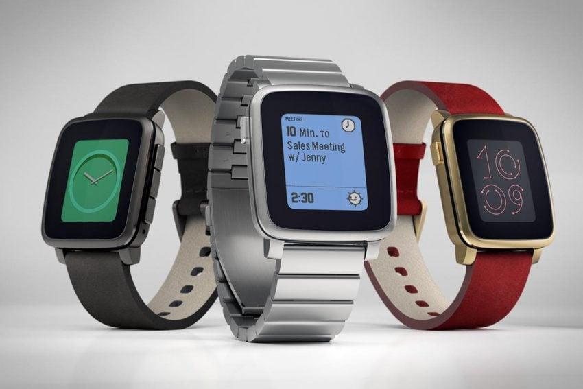 Subiektywny przegląd rynku inteligentnych zegarków - podpowiadamy, jaki smartwatch wybrać 23