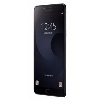 Tabletowo.pl Czarny Galaxy C9 Pro dołącza do oferty Samsunga Android Nowości Samsung Smartfony
