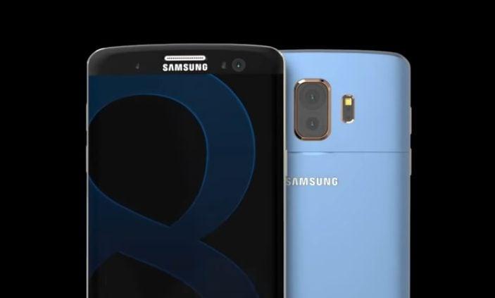 Tabletowo.pl Samsung Galaxy S8 może być nawet 20% droższy niż Galaxy S7 w dniu premiery Ciekawostki Plotki / Przecieki Samsung