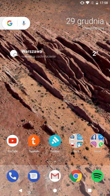 Recenzja Google Pixel - smartfona o wielu twarzach 21