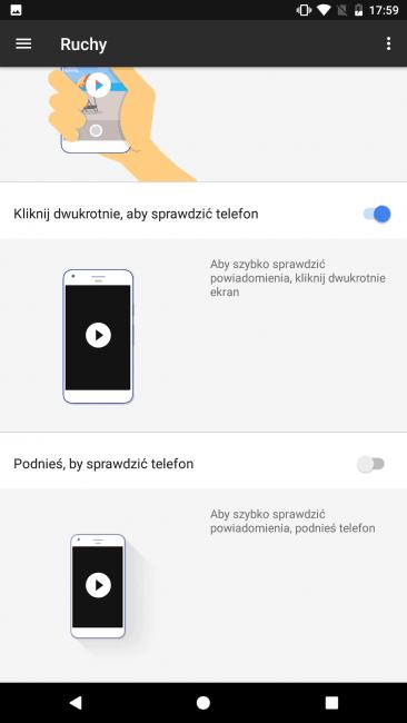 Recenzja Google Pixel - smartfona o wielu twarzach 32