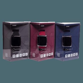 Nowy smartwatch i gramofon Hykker dostępne w Biedronce za 159 zł 22