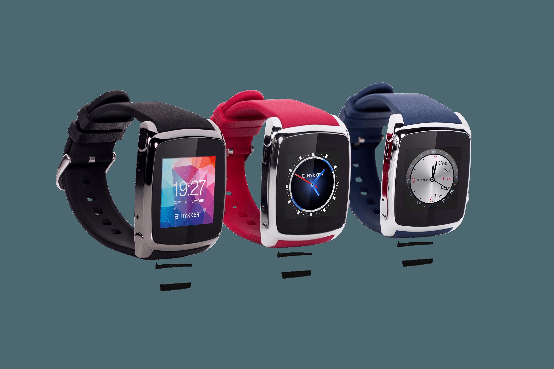 Nowy smartwatch i gramofon Hykker dostępne w Biedronce za 159 zł 15