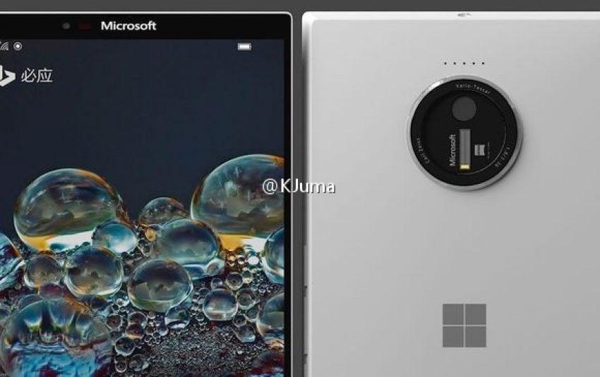 Tabletowo.pl Wizualizacja niespełnionego snu osób czekających na Surface Phone Ciekawostki Microsoft Plotki / Przecieki Smartfony Windows