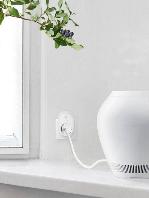 Tabletowo.pl Smart Home: Przydatne? – Bardzo! Konieczne? – Tego nie jestem pewien… Akcesoria Co kupić Nowości