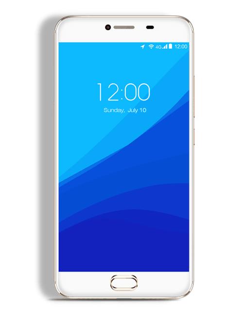 Tabletowo.pl UMi Z pierwszym smartfonem na rynku z procesorem MediaTek Helio X27 Android Chińskie Nowości Smartfony
