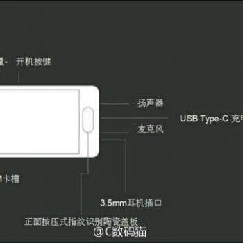 Tabletowo.pl 4,6-calowy Xiaomi Mi S z iście flagową specyfikacją wkrótce trafi na rynek? Raczej nie Android Plotki / Przecieki Smartfony Xiaomi