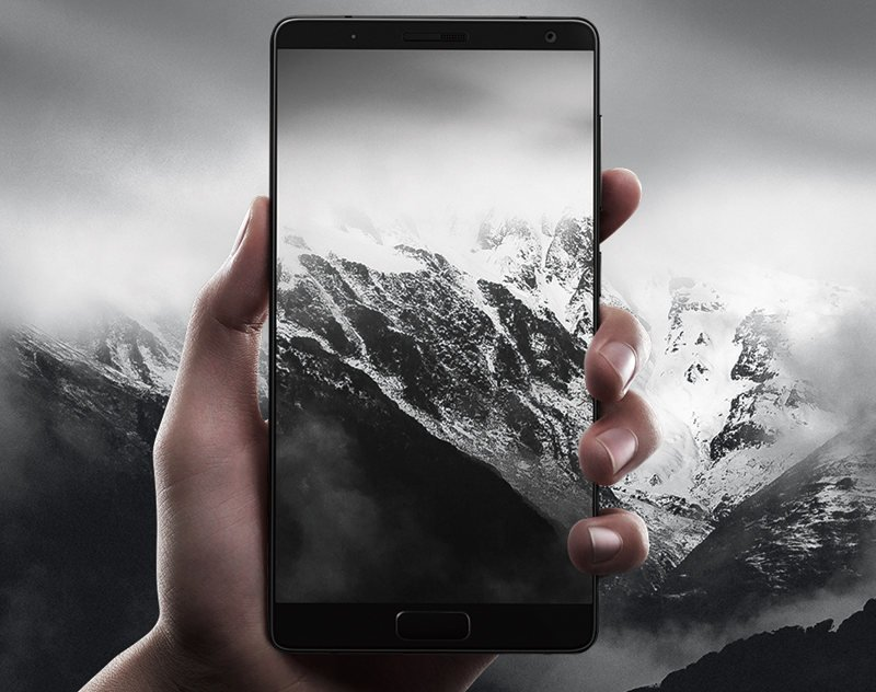 Tabletowo.pl Całkiem możliwe, że Lenovo przestanie wydawać smartfony spod marki ZUK Chińskie Plotki / Przecieki