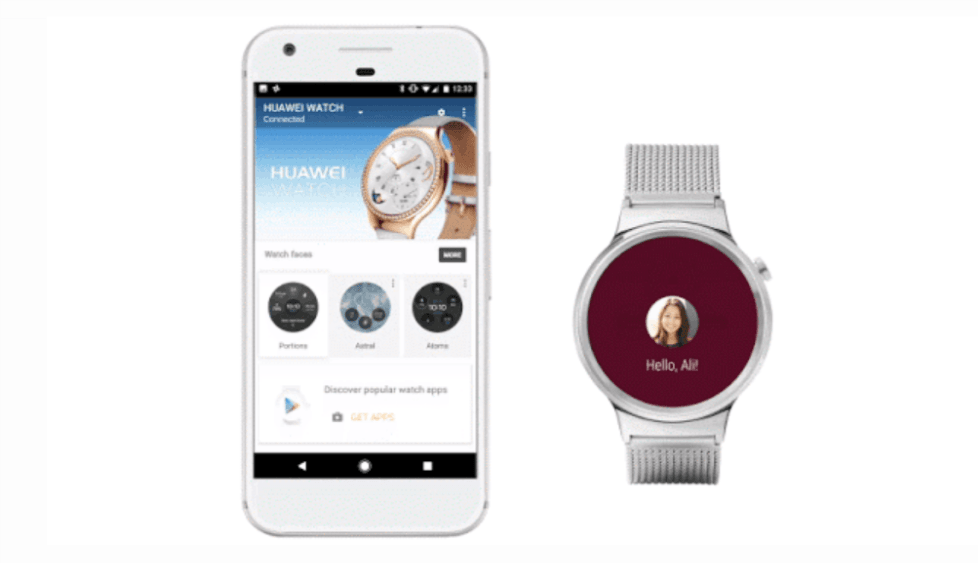 Co oni kombinują z tym Android Wear 2.0? - wydano nową wersję do testów 24